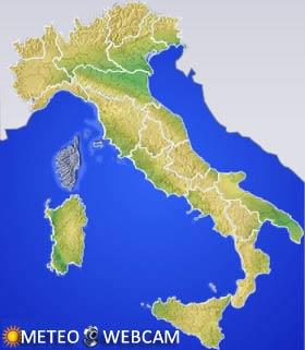 Cartina Meteorologica Dell Italia.L Italia Sopravvivera